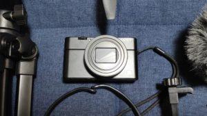 SONY サイバーショット DSC-RX100M7