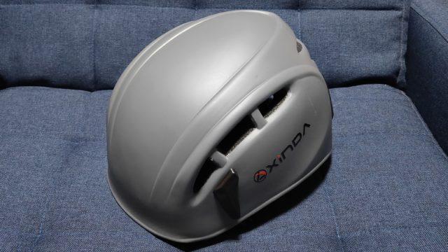 XINDA 釣り用ヘルメット全体
